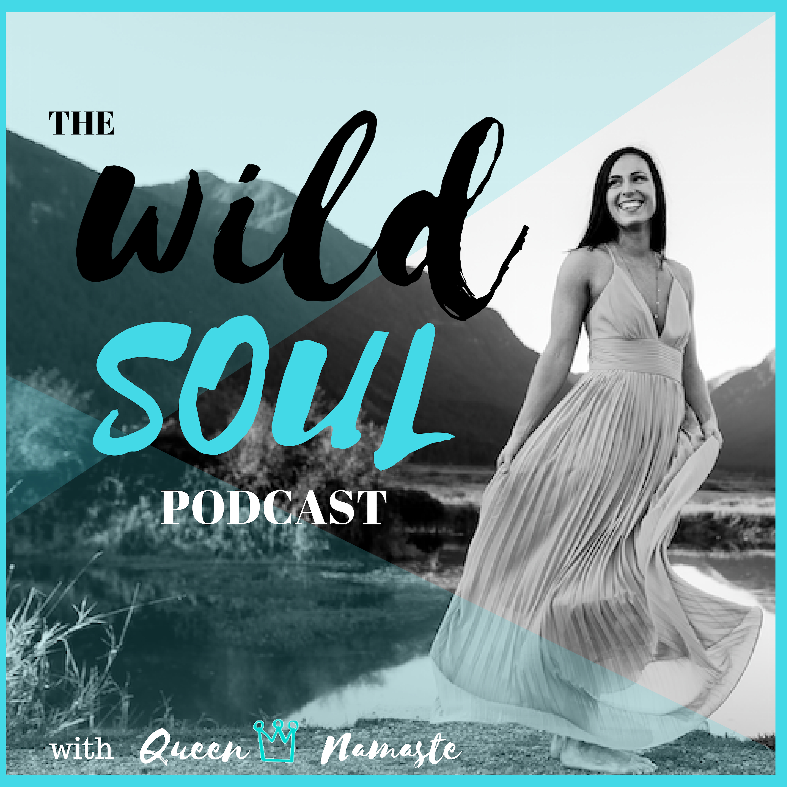 The Wild Soul Podcast